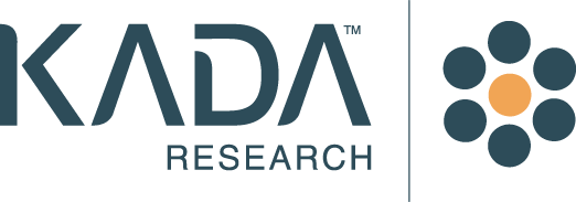 KADA RESEARCH Logo